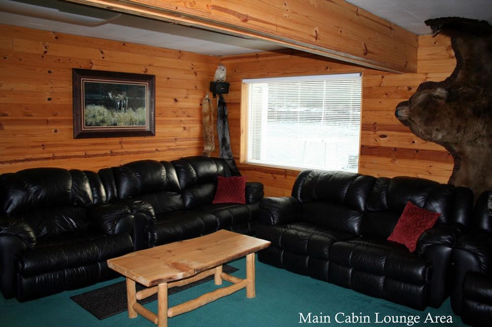 Alaska Leader Tours Interior Photos